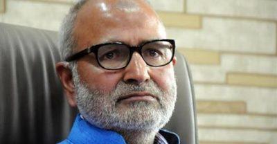 Akhtar Condoles Death Of Educationist Mohammad Iqbal