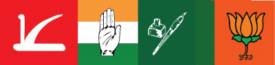"""Whom Do They Represent? – The Valley Centric """"Mainstream' Parties Must Introspect"""