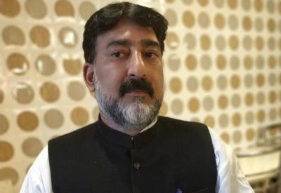 Pampore Can Witness Bhopal Like Gas Tragedy: Malik Yaqoob