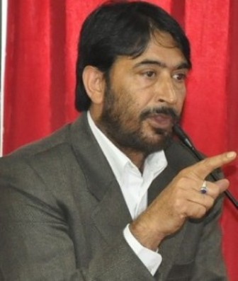 G.A. Mir Congratulates Winning Candidates In Panchayat Elections, Hails People For Exercising Their Franchise