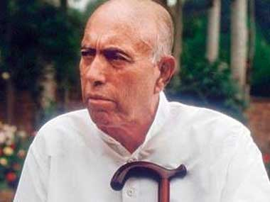 NC Pays Tributes To Sher-E-Kashmir On His 113th Birth Anniversary