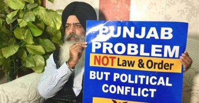 In Modi's India, Cows Have Rights, Humans Don't: Dal Khalsa