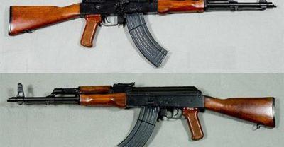Rifle Snatching Bid Foiled In Bla, Eight Ogws Arrested