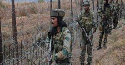 Fresh Ceasefire Violation By Pakistan Near LoC In Uri Sector