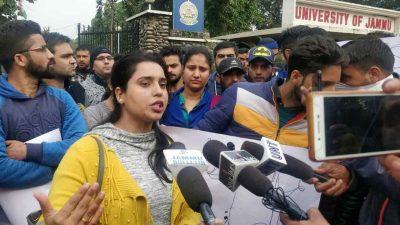 Despotism In JKPSC Ruins Carrier Of Civil Service Aspirants