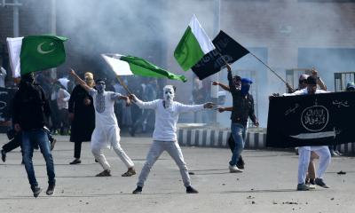Is Kashmir Fighting A Religious War?