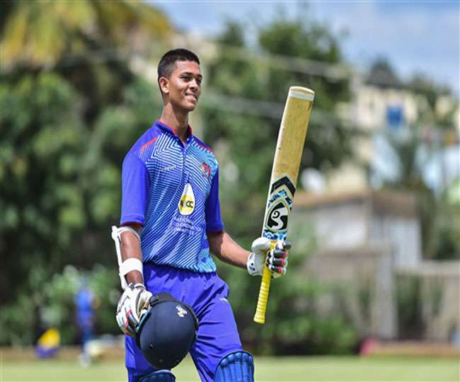 Yashasvi Jaiswal: 17-Year-Old Completes Rags To Richest Story With Mega IPL  Contract | The Legitimate